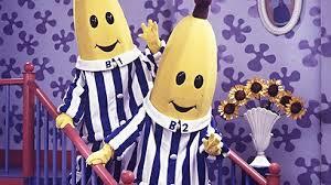 Original Banana's in Pyjamas